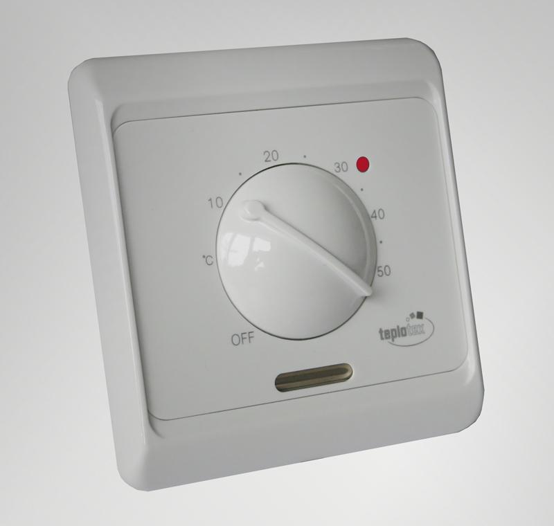 Терморегулятор Teplotex 85 AIR