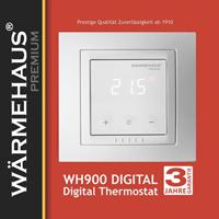 Терморегулятор Warmehaus WH900 DIGITAL NEW