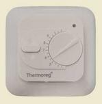 Терморегулятор Thermoreg Ti 200 White.