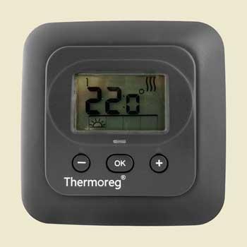 Терморегулятор Thermoreg Ti 900 Black.