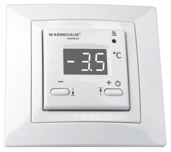 Терморегулятор Warmehaus Ice&Snow